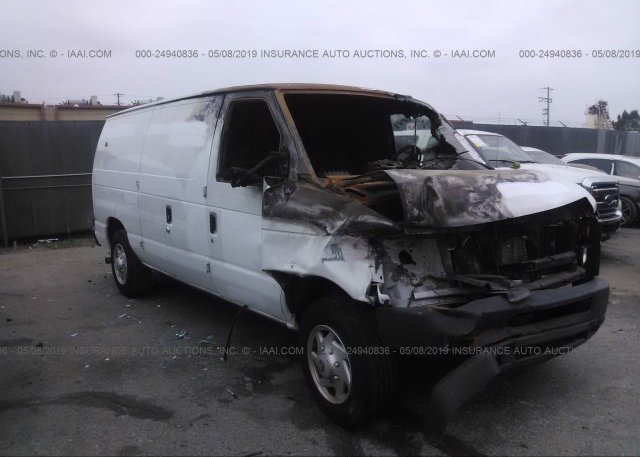Inventory #969856519 2012 FORD ECONOLINE