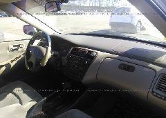 1999 Honda ACCORD - 1HGCG5649XA037781 close up View