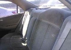 1999 Honda ACCORD - 1HGCG5649XA037781 front view