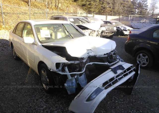 Inventory #755237347 2003 Toyota AVALON