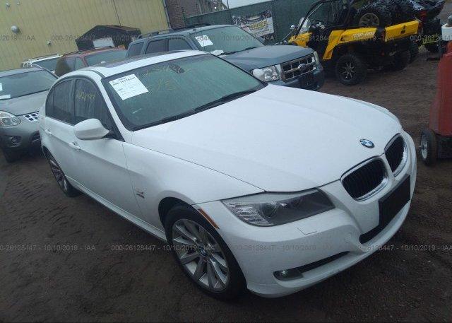 Inventory #483880092 2011 BMW 328