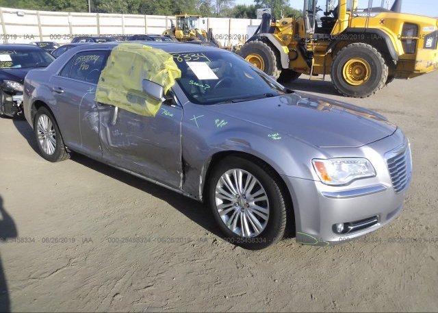 Inventory #367488390 2013 Chrysler 300
