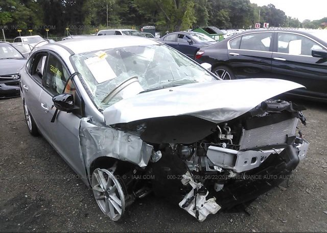 Inventory #103500230 2016 FORD FOCUS