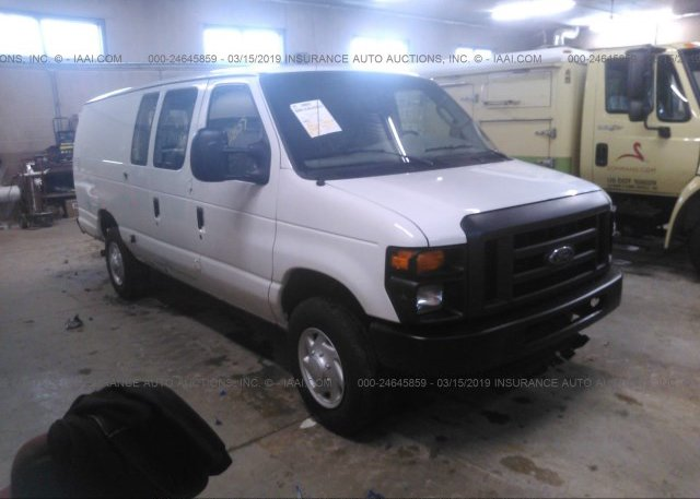 Inventory #810769119 2008 FORD Econoline