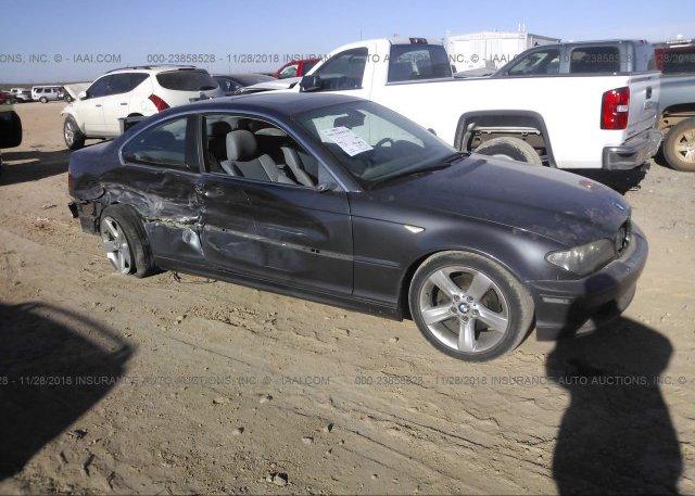 Inventory #763251851 2005 BMW 325
