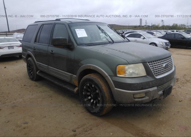 Inventory #828973947 2003 FORD EXPEDITION