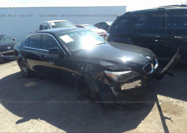 Inventory #956355249 2004 BMW 525