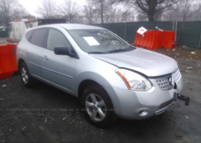 Inventory #449126566 2010 Nissan ROGUE