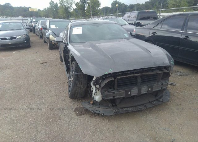 Inventory #579304166 2015 FORD MUSTANG