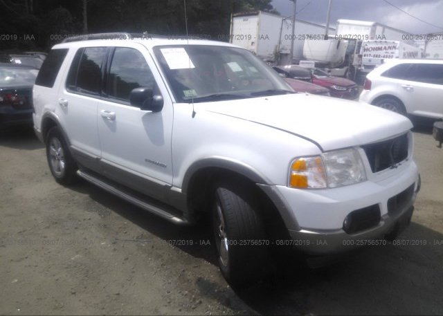 Inventory #475933132 2003 FORD EXPLORER