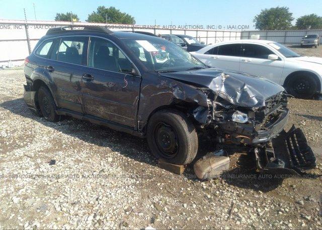 Inventory #571547893 2014 Subaru OUTBACK