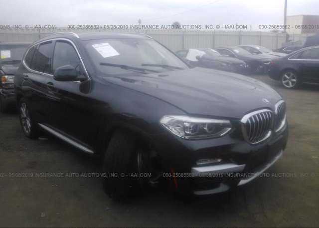 Inventory #191485427 2019 BMW X3