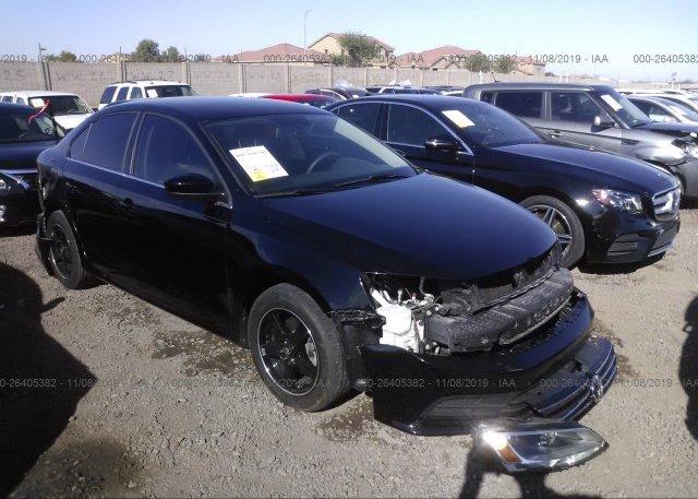 Inventory #636663558 2017 Volkswagen JETTA