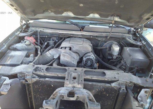 1GTR2VE70CZ143633 2012 GMC SIERRA 1500