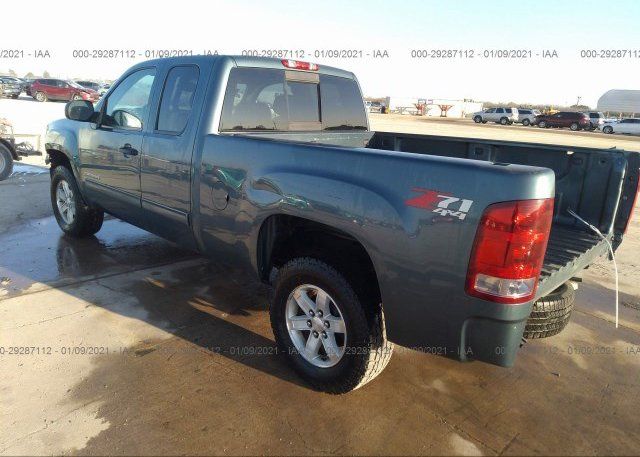 купить 2012 GMC SIERRA 1500 1GTR2VE70CZ143633