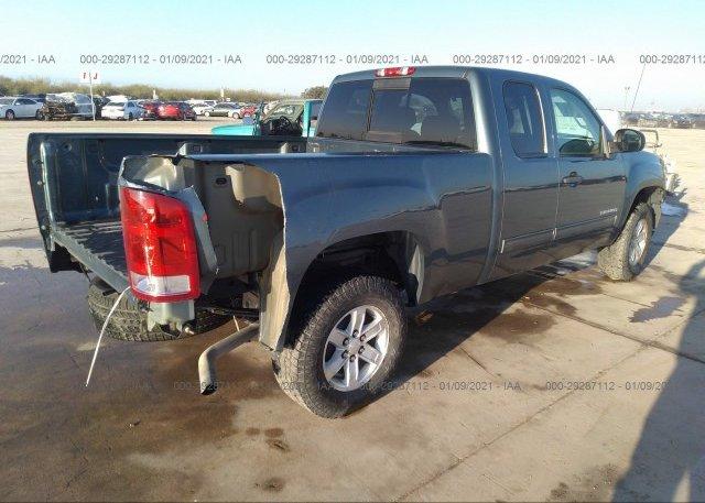 цена в сша 2012 GMC SIERRA 1500 1GTR2VE70CZ143633