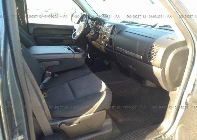 пригнать из сша 2012 GMC SIERRA 1500 1GTR2VE70CZ143633