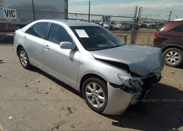 Inventory #200151147 2010 Toyota CAMRY