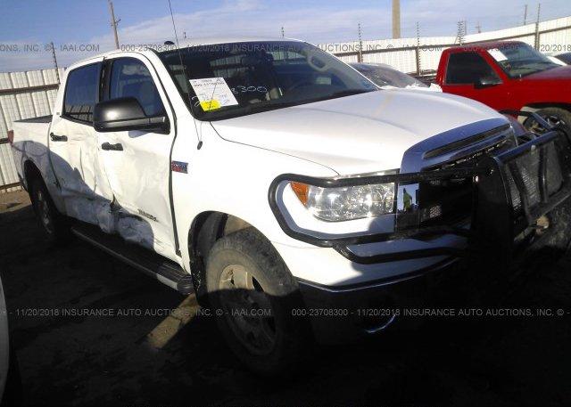 Inventory #255134446 2011 Toyota TUNDRA
