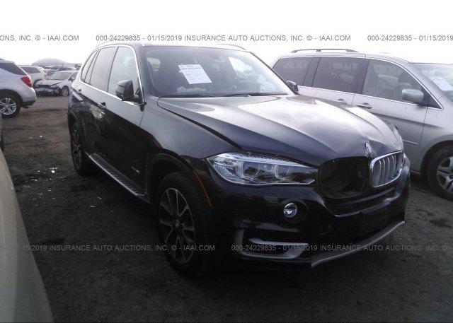 Inventory #500639839 2014 BMW X5