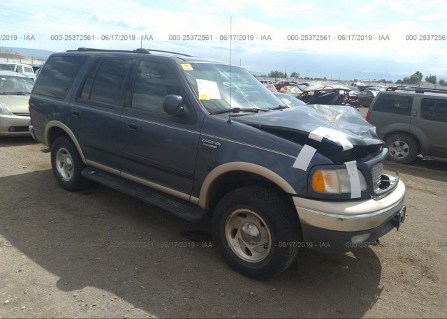 Inventory #148812880 1999 FORD EXPEDITION