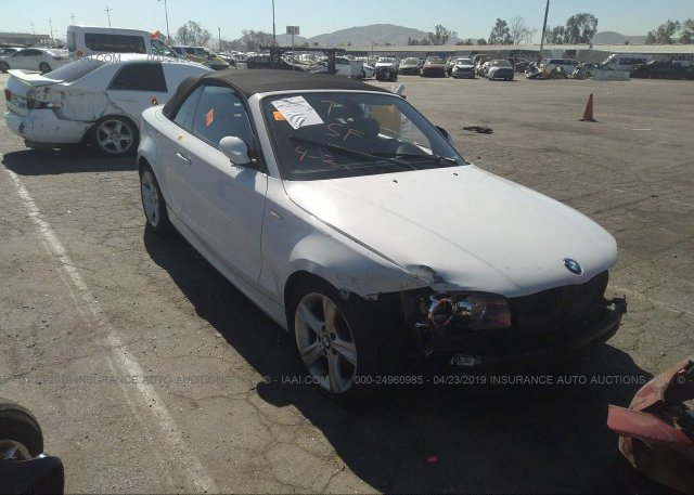 Inventory #671977753 2009 BMW 128