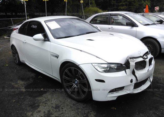 Inventory #859955698 2012 BMW M3