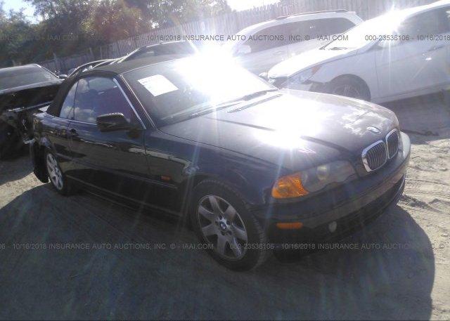 Inventory #436626635 2001 BMW 325