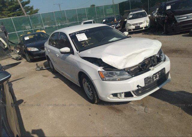 Inventory #768566670 2014 Volkswagen JETTA