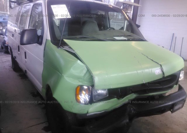 Inventory #377058790 2000 FORD ECONOLINE