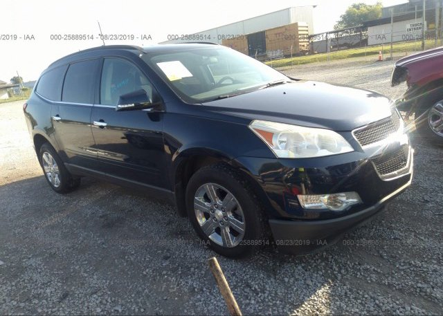 Inventory #972706531 2011 Chevrolet TRAVERSE