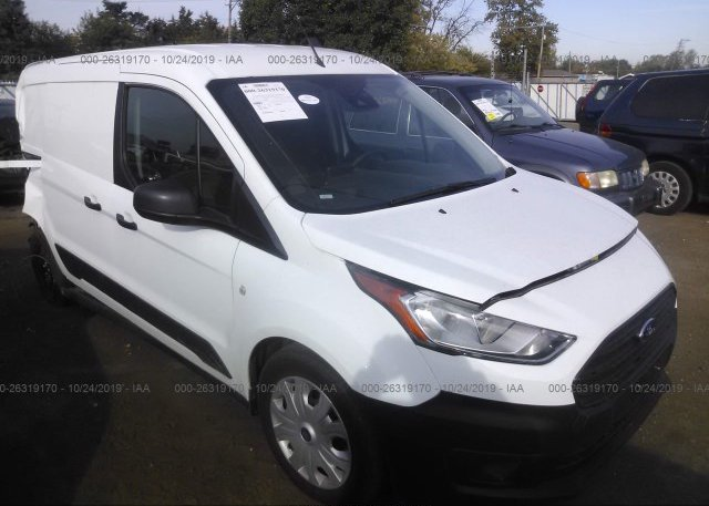 Inventory #408798123 2019 FORD TRANSIT CONNECT