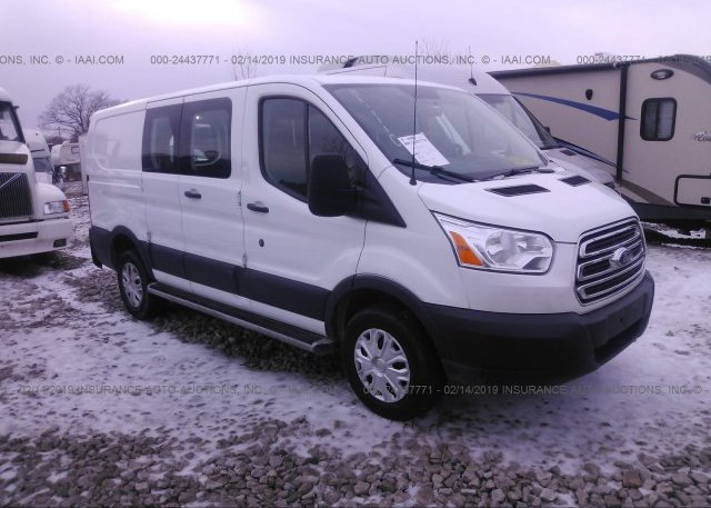 Inventory #394314438 2017 FORD TRANSIT