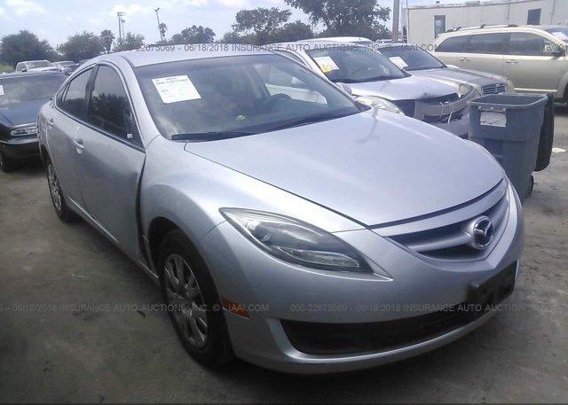 Inventory #800204773 2012 Mazda 6