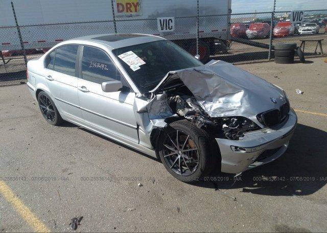 Inventory #191701599 2004 BMW 330