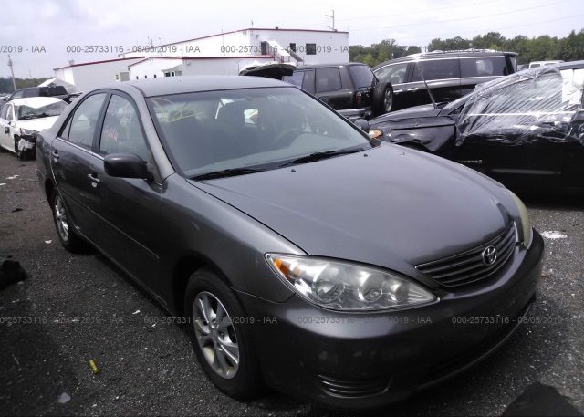 Inventory #576619666 2005 Toyota CAMRY