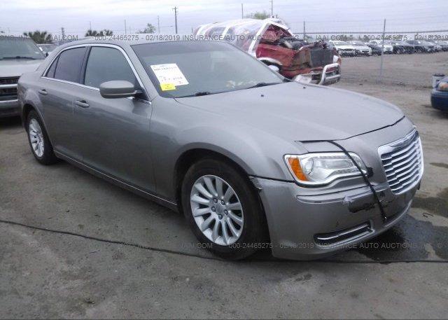 Inventory #836131753 2014 Chrysler 300