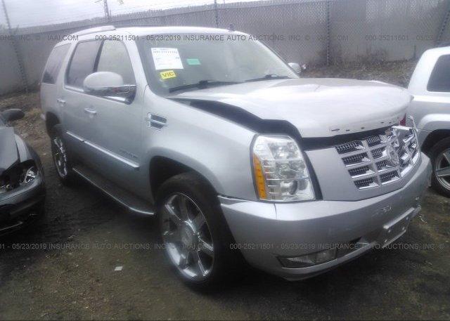 Inventory #517195747 2011 Cadillac ESCALADE