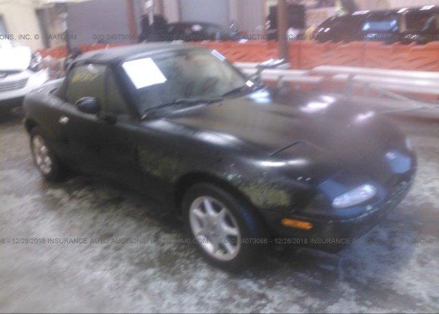 Inventory #460283601 1997 MAZDA MX-5 MIATA