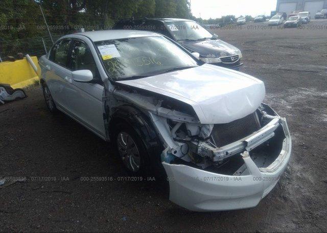 Inventory #577683345 2012 Honda ACCORD