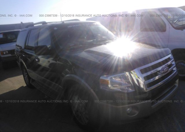 Inventory #304938431 2010 FORD EXPEDITION