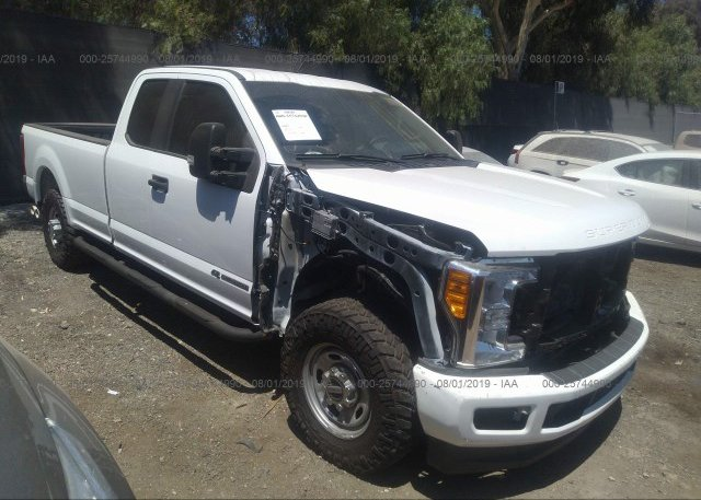 Inventory #678168382 2018 FORD F350