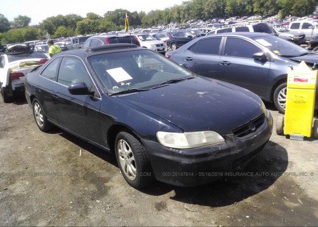 Inventory #223743526 2001 Honda ACCORD