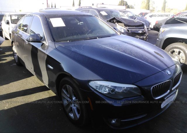Inventory #148185711 2012 BMW 528