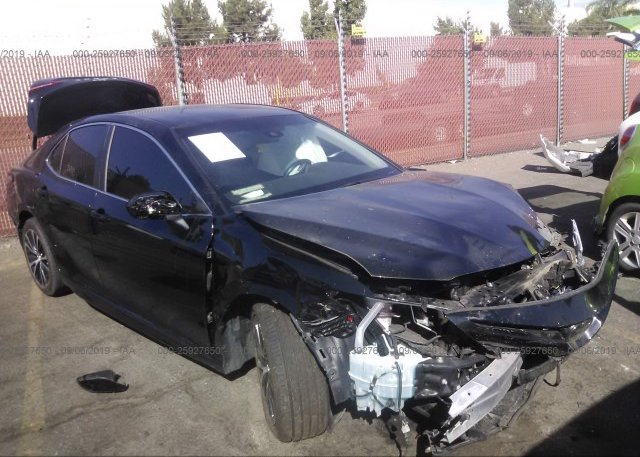 Inventory #469163012 2018 Toyota CAMRY