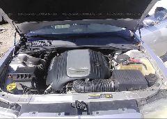 2006 Chrysler 300c - 2C3KK63H36H294946
