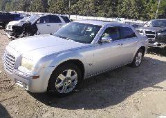 2006 Chrysler 300c - 2C3KK63H36H294946 Right View