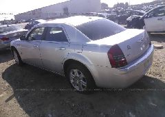 2006 Chrysler 300c - 2C3KK63H36H294946 [Angle] View