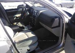 2006 Chrysler 300c - 2C3KK63H36H294946 close up View