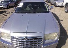 2006 Chrysler 300c - 2C3KK63H36H294946 detail view